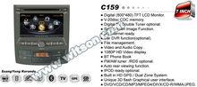 WITSON para SSANGYONG KORANDO DVD del coche con A8 Chipset Plataforma S100