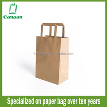 Latest discount snow house gift paper bag