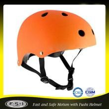 FUSHI ABS helmet sport helmet wholesale football helmet