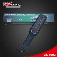 Super Scanner High Sensitivity Handheld Metal Detector