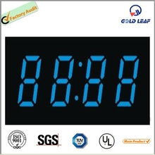 4 digit led display 0.56 inch small led for digital clock