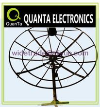 digital tv mmds transmitting system mmds aluminum alloy mesh antenna