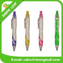 Promotion pen large area to printing logo pens ballpoint pen