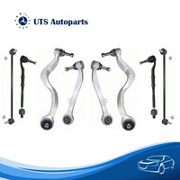 German car control arm kits suspension arm kits wishbone kits steering parts for E63 E65 E66 aftermarket with OEM standard