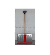 JZ POWER, 7837, large,comfortable D shape grip,roof snow pusher