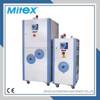 Energy saving PET/PTPU/PA/PMMA/PBT honeycomb desiccant dehumidifier dryer