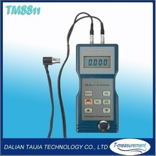 Convenient operation and setting,ultrasonic thickness gauge