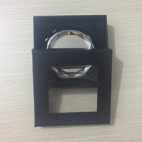 Gift box for cosmetic mirror in stock