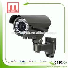 [Marvio IP Camera] 940nm ir ip camera support onvif protocol 720p p2p ip camera factory directly