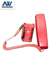 Fire Protection Telephone System AW-FTP2008