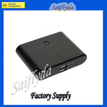 2013 power bank charger with high capacity for iPhone/iPod/iPad/Mobile