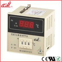 XMTA-2301/2 Industrial Temperature Display &Temperature Controller for plastic 1