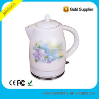 Ceramic kettles with temperature control electric ceramic kettle 220v water tea heater