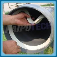 PVC Pipe Plastic uPVC Water Pipe PVC-U Rubber Ring Socket Pipe