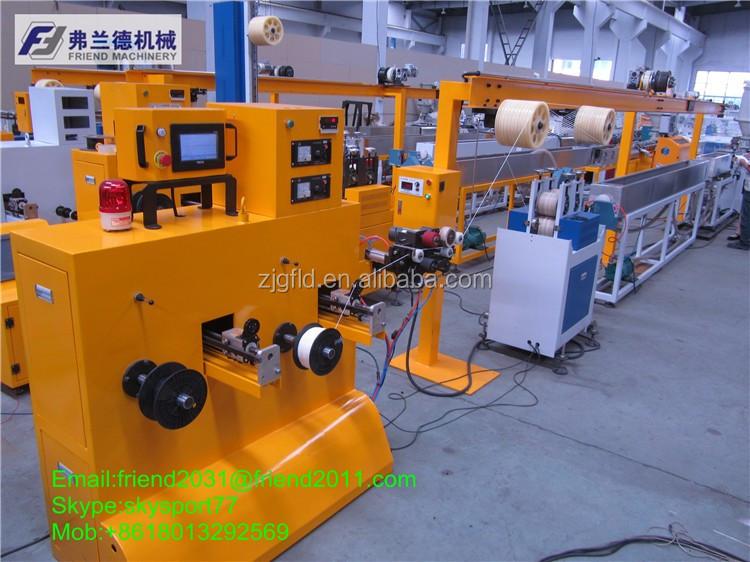 1.75mm 3mm abs pla 3d Yazıcı filament ekstruder/makinesi
