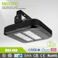 IP65 90w led tunnel light for big project lighting led flood light from china