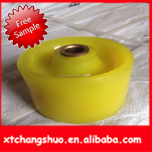 pipe fitting Solid Rubber Block Bushing Sleeve bush removal tool reducing bushing