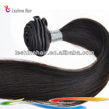 Hot Sale Factory Price Tangle Free No Shedding New Products Milky Way Hair Weave