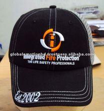 2012 Latest Fashion design embroidery sports caps