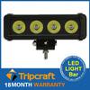 Good news! 40W LED DRIVING LIGHT BAR 3400LM 4x4 Led Light Bar 12v on sale Driving Light