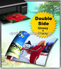 HOT SELLING!! Factory Price and High Quality Glossy / Glossy Double-Side Photo Paper
