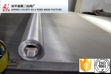 anping 304 stainless steel fine wire mesh