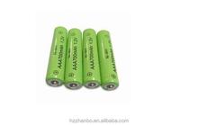 NI-MH 1.2V AAA 700mAh Rechargeable battery