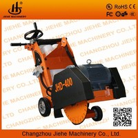 125-150mm cutting depth electric concrete cutter with siemens engine(JHD-400E)