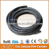 Industrial/Home Use Oil Resistant PVC Gas Hose/Tubing