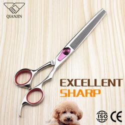 High Quality Beauty Shears Pet Dog Scissors pet grooming scissors