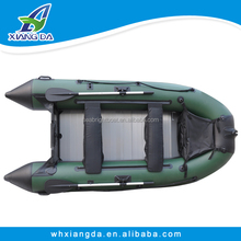 2015 CE Certificate China Factory High Quality 320 Swift Boats Used Inflatable