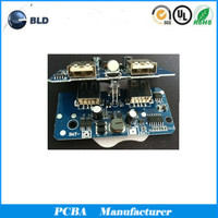 cheap electronic control usb sd fm audio circuit board
