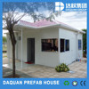 sandwich prefabricated house with beautiful roof design