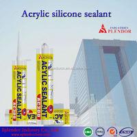 Acetic Silicone Sealant/ fish tank silicone sealant/winter silicone sealant