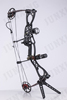 archery targeting hunting 40-70lbs compound bow
