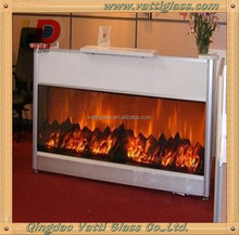 Fire Proof Glass For Fireplace ,Ceramic Glass, Fireplace Glass Door,Ceramic Glass For Fireplace Outdoor Gas Fireplace Glass