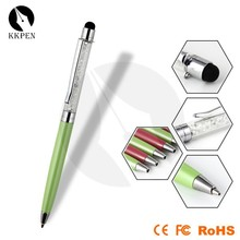 SHIBELL Funny Stylus pen For Tablet/Smartphone Luxury Crystal Bling Stylus Pen