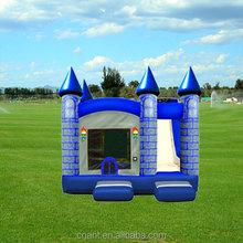 custom kids inflatables combo