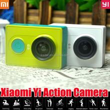 Original Xiaomi Yi Camera 1920x1080p Xiaoyi Action Camera, 16MP WIFI Standard Edition Xiao Yi/Xiaomi Camera
