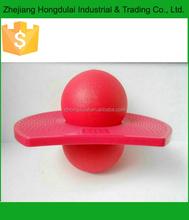 HDL-7551 PP inflatable anti burst hopper ball