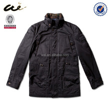 European New Style fleece jacket european style