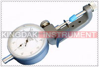KD-4 lab hand-held/mini/economic tablet thickness tester