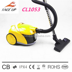 Mini Portable High Effiency Plastic Vacum Cleaner Home