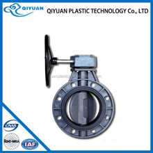 DIN ISO standard double check valve pvc check valve used for water supply