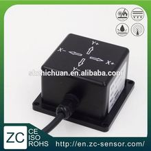 China zc sensor rs232 geotécnicos eninstrumento raspador de la tierra( zct245cl- 232)