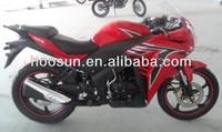 Super speed racing motorbike with 200cc/250cc engine