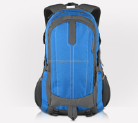 Latest Various Color Nylon Cheap school backpack