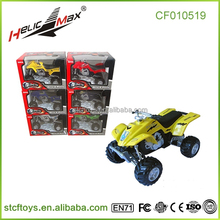 1/16 wholesale diecast models pull back car motorcycles toys metal racing car model metal construction toys wholesale toys china