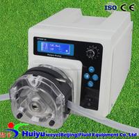 H2SO4 peristaltic dosing pump