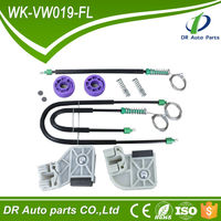 Chinese factory 2015 For VW POLO 9N front left plastic repair kit